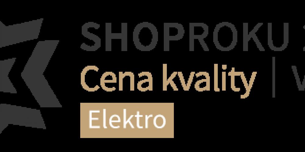 Opäť víťazstvo v Shoproku 2017!